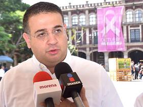 Expulsan en Morelos a diputado corrupto que estaba vs AMLO