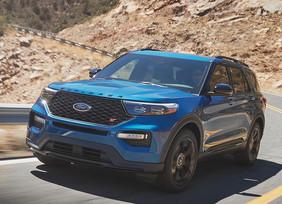Ford Explorer Nueva Generación, la más potente