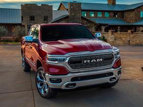 RAM lidera la satisfacción del clienteen losAutoPacific 2019 Vehicle Satisfaction Awards