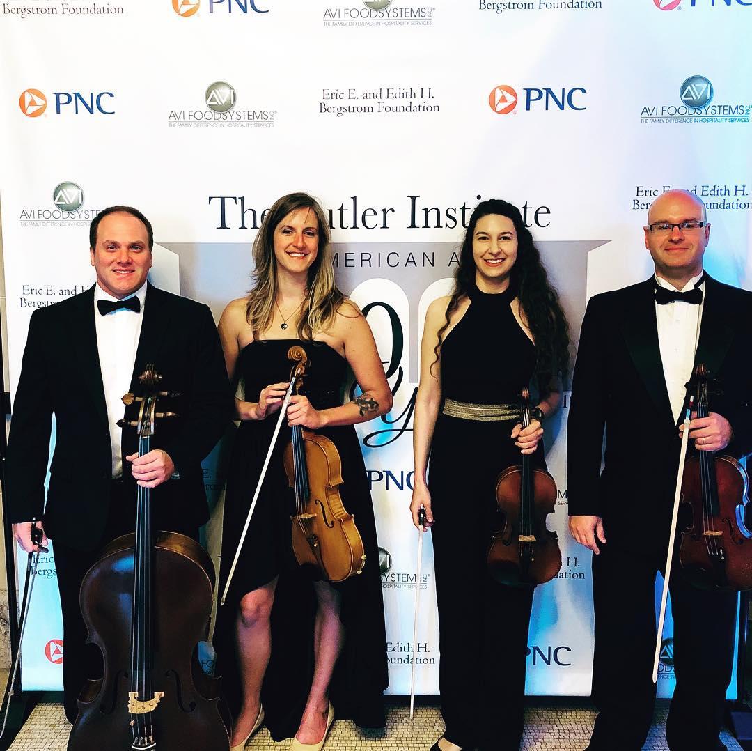 Red Carpet Butler Gala