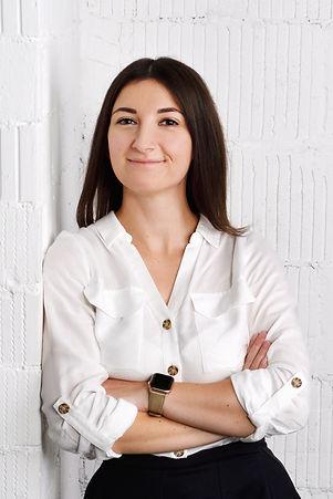 Melanie Petters