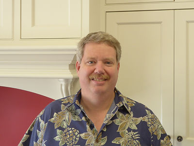 Andrew Davenport of West Simsbury, CT | Davenport Kitchen & Bath | Owner & Designer