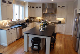 High-quality Kitchen Remodeling | CT Remodeling | Davenport Kitchen & Bath | West Simsbury, CT