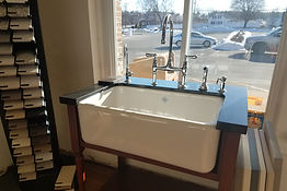 High-quality Sinks & Faucets | CT Remodeling | Davenport Kitchen & Bath | West Simsbury, CT