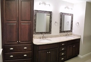 High-quality Bathroom Remodeling | CT Remodeling | Davenport Kitchen & Bath | West Simsbury, CT