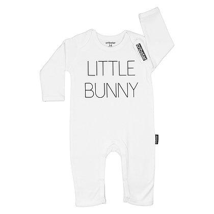 Little Bunny Long Romper