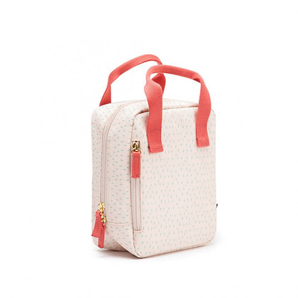 Go Isothermic Lunch Bag - Blush