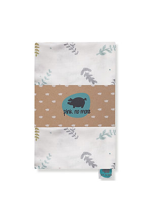 Bamboo Swaddle - Branches