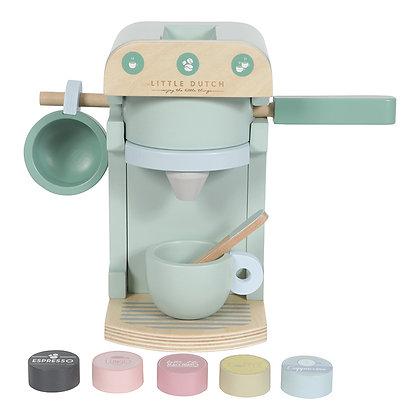 Children's Coffee Machine