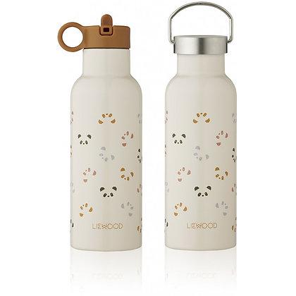 Neo Water Bottle 500ml - Panda Sandy