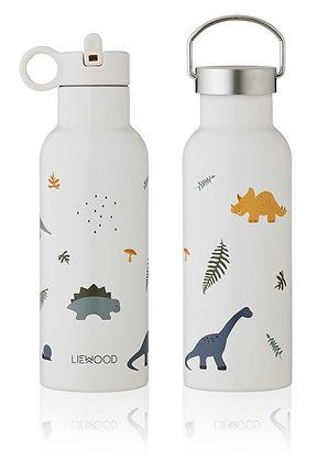 Neo Water Bottle 500ml - Dino Mix