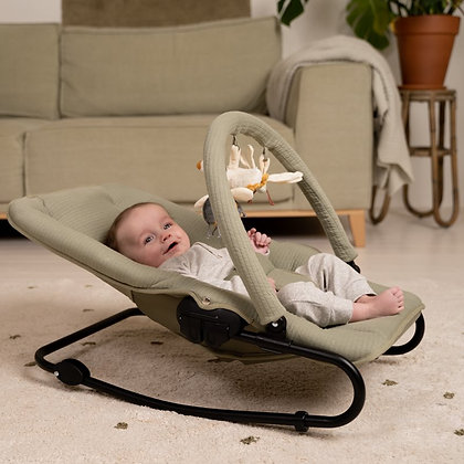 Bouncing Chair - Olive