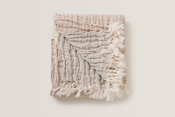 Mellow Blanket Tawny