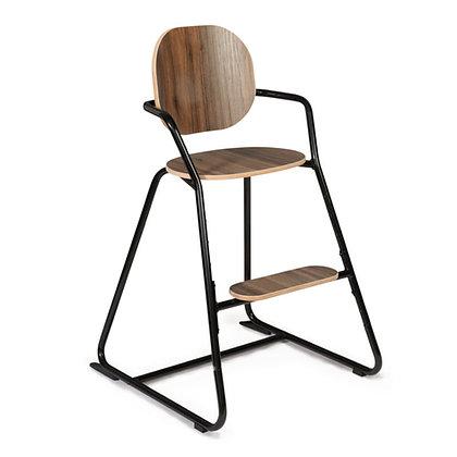 TIBU High Chair - Walnut