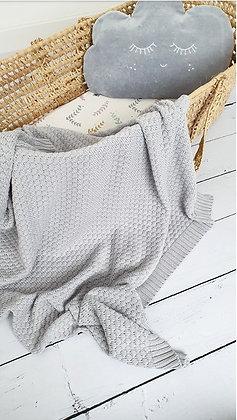 Blanket Bubble - Grey