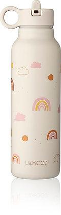 Falk Water Bottle 500ml - Rainbow