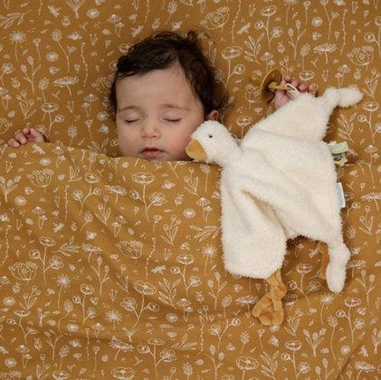 Cuddle Cloth Little Goose