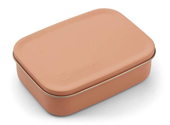 Jimmy Lunch Box - Cat Tuscany Rose