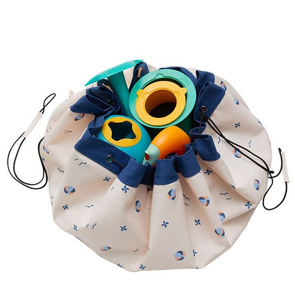 Outdoor Beach Storage Bag Balloon