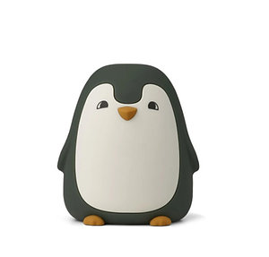 Ditlev Night Light - Penguin