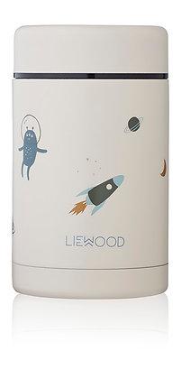 Bernard Food Jar  500 ml - Space