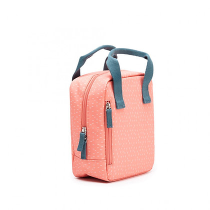 Go Isothermic Lunch Bag - Coral
