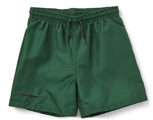 Duke Board Shorts - Green