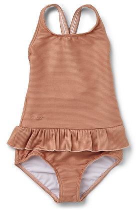 Amara Swimsuit Structure - Tuscany Rose