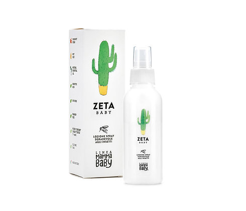 Zeta Baby