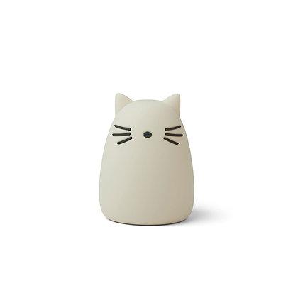 Winston Night Light - Cat