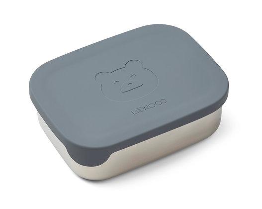 Arthur Lunch Box - Mr. Bear Blue