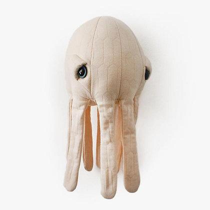 Mini Lady Octopus