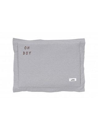 Pillow - OH BOY