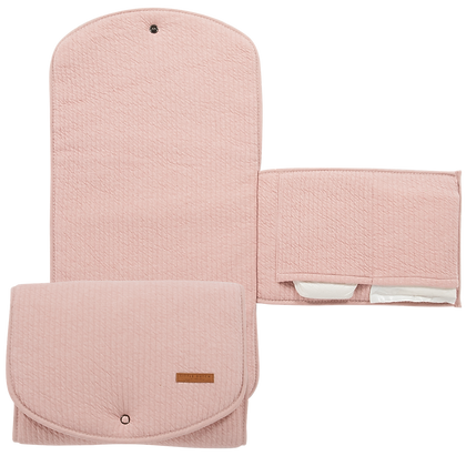 Changing Pad Comfort Pure Pink