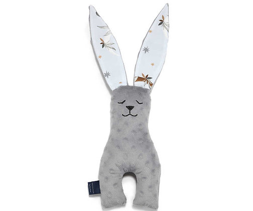 Bunny Fly Me to the Moon