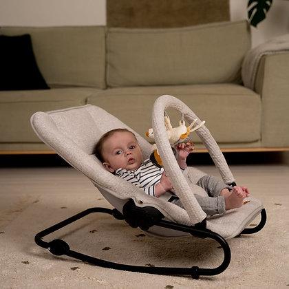 Bouncing Chair - Light Grey