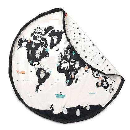 Worldmap - Stars