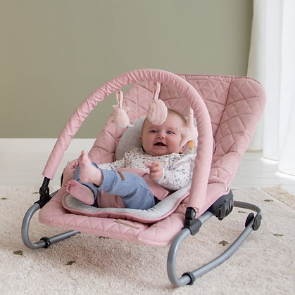 Bouncing Chair - Pink