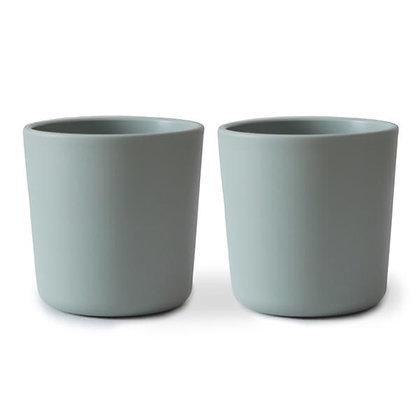 Cup Set of 2 - Sage
