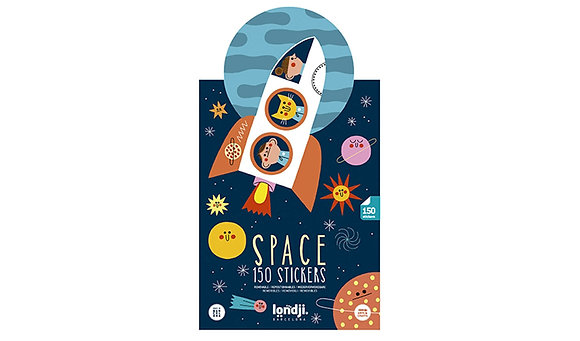 My Space Stickers