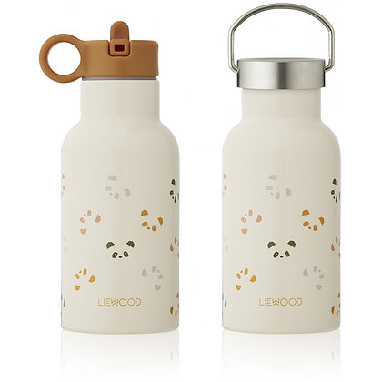 Anker Water Bottle - Panda Sandy