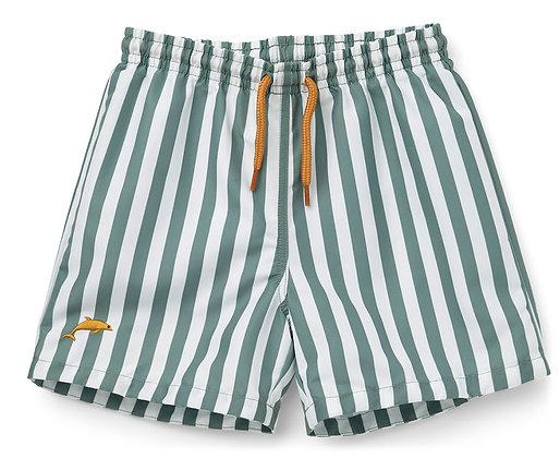 Duke Board Shorts - Peppermint