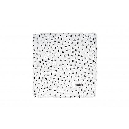 Muslin Dots