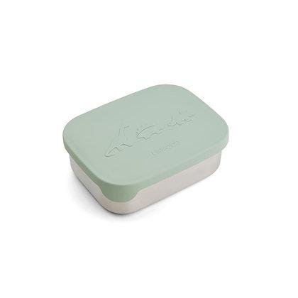 Arthur Lunch Box - Dino Dusty Mint