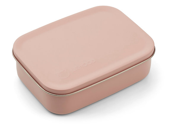 Jimmy Lunch Box - Cat Rose