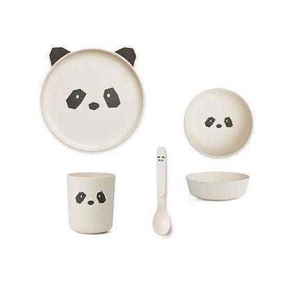 Bamboo Box Set - Panda