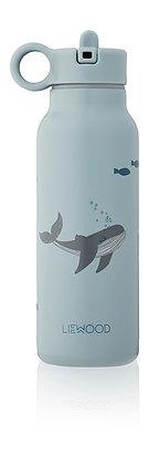 Falk Water Bottle 350ml - Sea Creatures