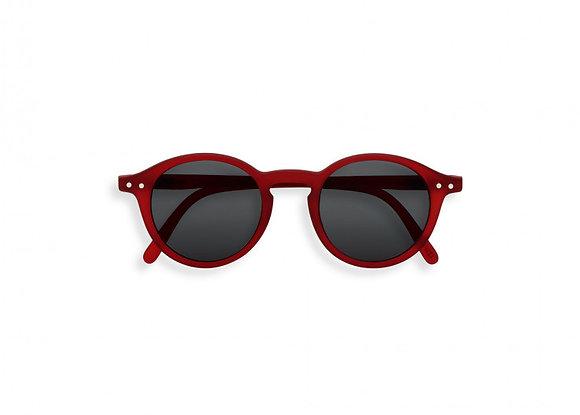 #D Sun Junior - Red