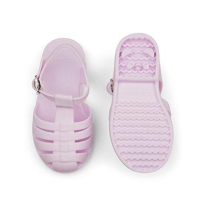 Bre Sandals - Light Lavender