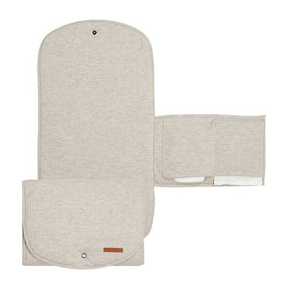 Changing Pad Comfort Pure Grey